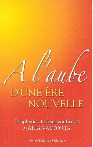 9782880220389: A L'AUBE D'UNE ERE NOUVELLE