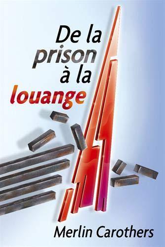 9782880270063: Prison to Praise