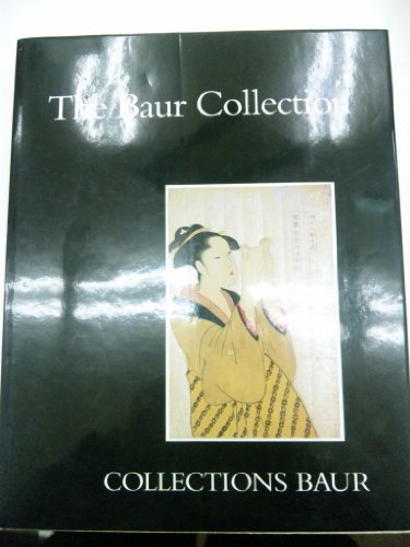 The Baur Collection: Japanese Prints: Matthi Forrer