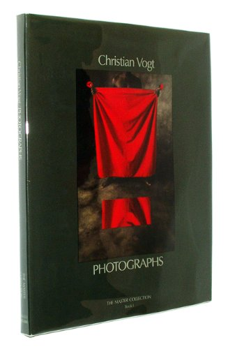 PHOTOGRAPHS, CHRISTIAN VOGT, THE MASTER COLLECTION, BOOK L
