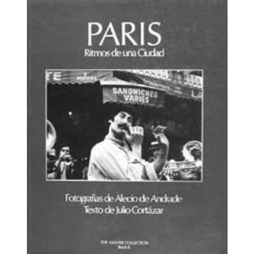 9782880460259: Paris: ritmos de una ciudad