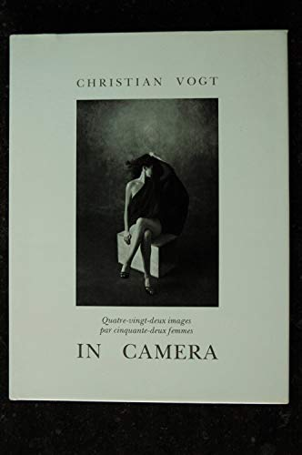 In Camera: Vogt, Christian