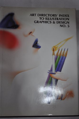 9782880460464: Art Directors' Index to Illustration Graphics & Design No.5 (5)