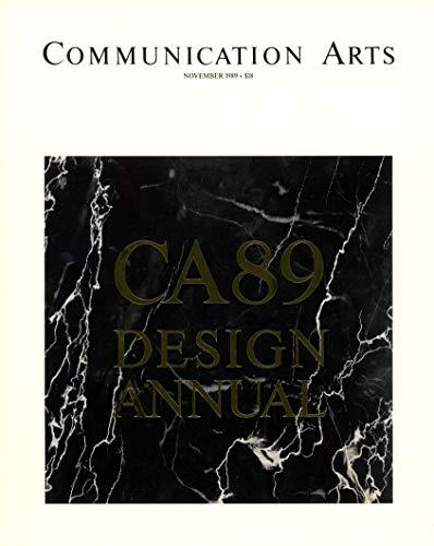 9782880460891: Communication Arts Design Annual 1989