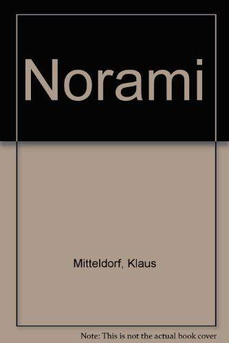 9782880460921: Norami (English, German, Portuguese and Spanish Edition)