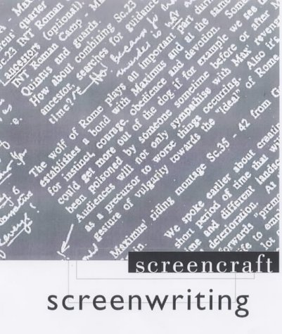 Screenwriting: Declan McGrath