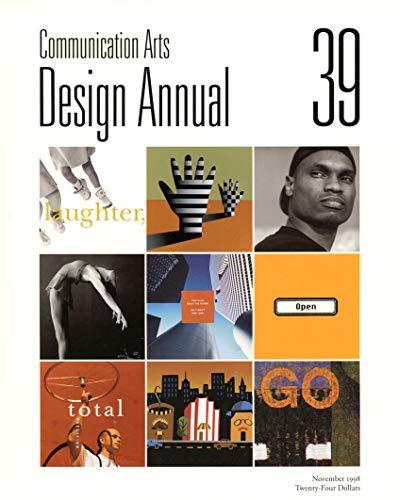 Communication Arts Design Annual: No. 39