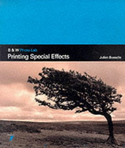 9782880464288: Printing Special Effects (B & W Photo-lab)