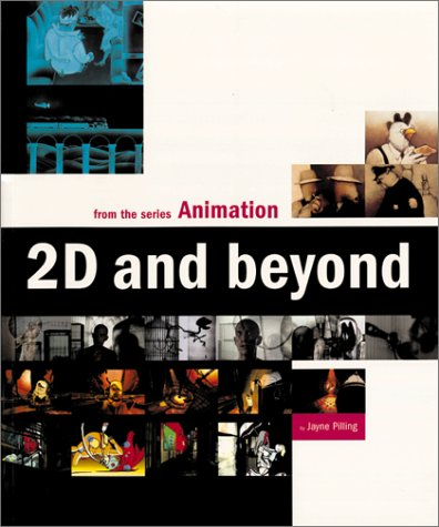 9782880464455: Animation: 2D and Beyond