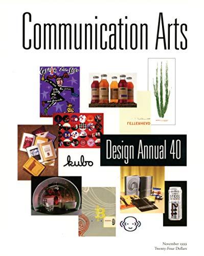 Communication Arts Design Annual: No.40: Michelle Abbott