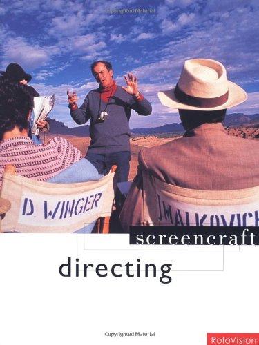 9782880465056: Directing Screencraft (Screencraft Series)