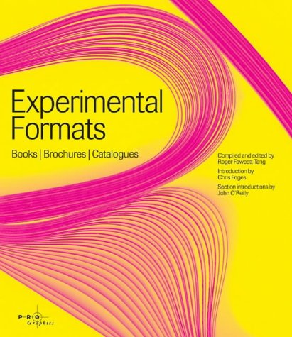9782880465087: Experimental Formats: Books, Brochures and Catalogues (Pro-graphics S.)