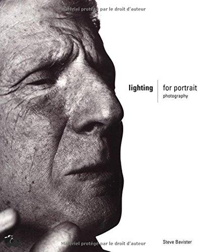 Lighting for Portrait Photography: Steve Bavister