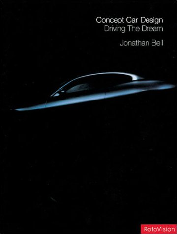 9782880465643: Concept Car Design: Driving the Dream (Interior and Industrial Design)