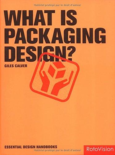 9782880466183: What is Packaging Design? (Essential Design Handbooks)