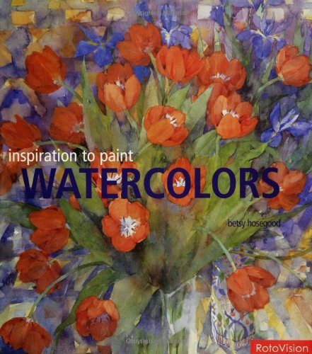 9782880466596: Inspiration to Paint...Watercolour