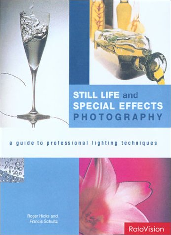 9782880466602: Still Life and Special Effects Photography