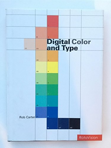 9782880466886: Digital Type and Colour (Working With Computer Type)