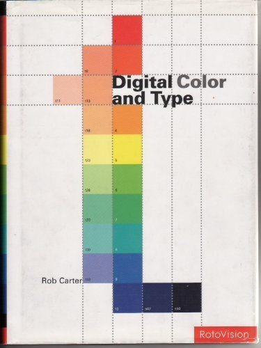 9782880466886: Digital Color and Type