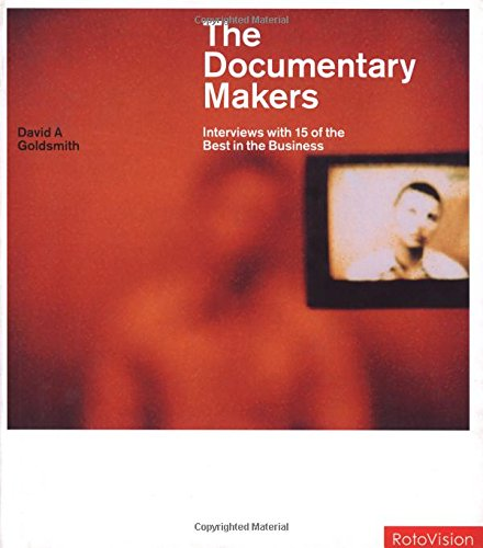 9782880467302: Documentary Makers: Interviews with 15 of the Best in the Business