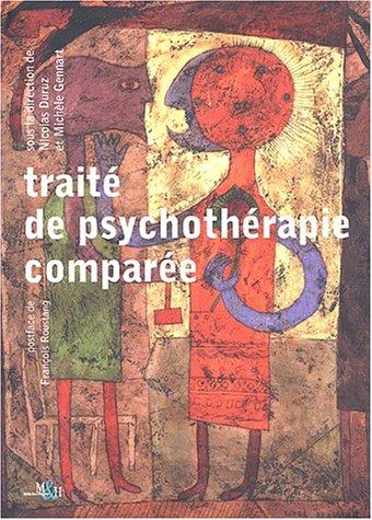Traite psychothérapie comparée: Duruz