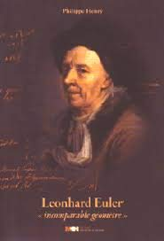 9782880492410: Leonhard Euler Incomparable Geometre