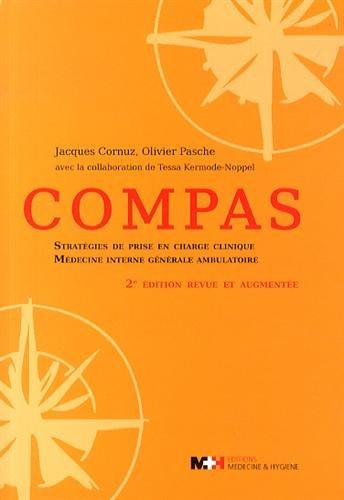 Compas Strategies de prise en charge clinique medecine interne: Cornuz Jacques