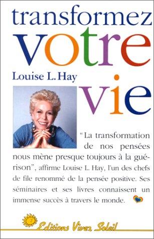 9782880581121: Transformez votre vie