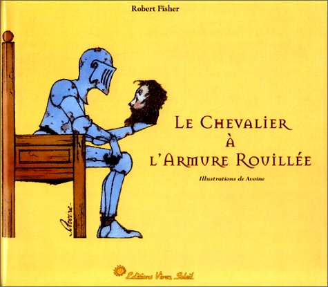 Le Chevalier Ã: l'armure rouillée (2880583284) by Robert Fisher