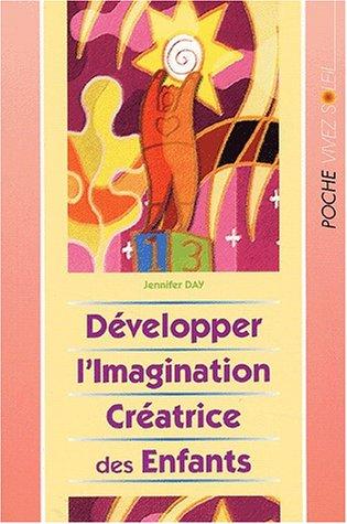 9782880583804: Développer l'imagination créatrice des enfants