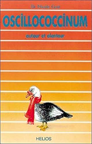 9782880631321: Oscillococcinum (French Edition)