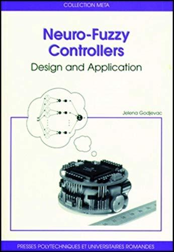 neuro-fuzzy controllers: Jelena Godjevac