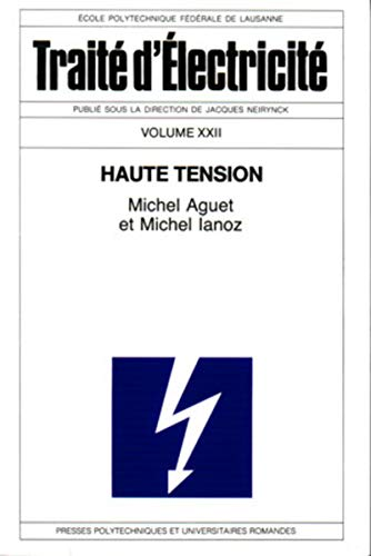 Haute tension: Aguet