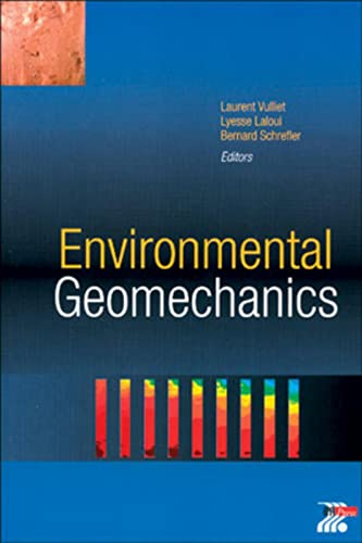 Environmental geomechanics (French Edition)