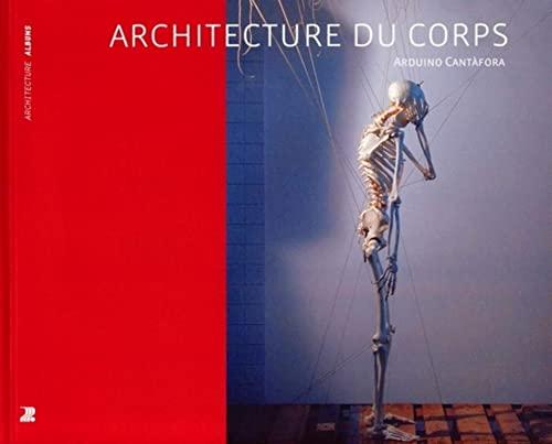 Architecture du corps: Charles Duboux; Arduino