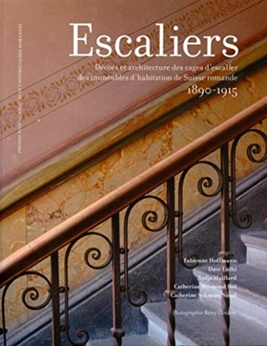 Escaliers Decors Et Architecture Des Cages D Escalier Des Immeubles