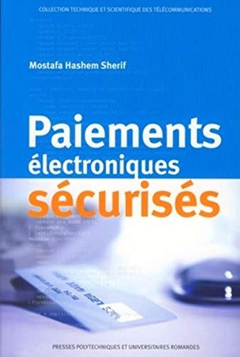 paiements électroniques sécurisés: Mostafa Hashem Sherif