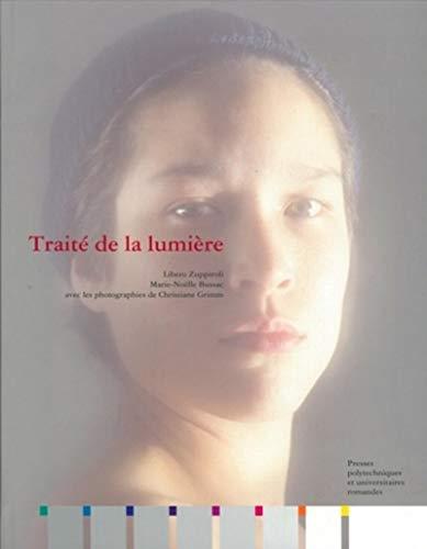9782880748012: Traité de la lumière (French Edition)