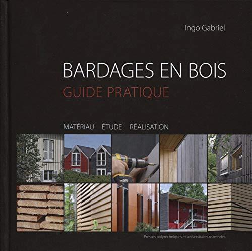Bardages en bois: Ingo Gabriel
