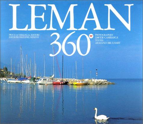 Léman 360°: Brulhart, Armand; Davide