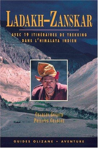 9782880863388: Ladakh-Zanskar (French Edition)