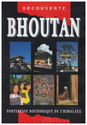 9782880863531: Bhoutan