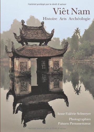 9782880863968: Vi�t Nam : Histoire Arts Arch�ologie