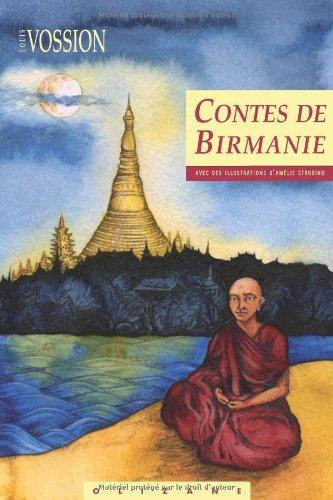9782880863999: contes de Birmanie