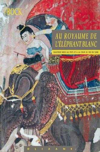 Le royaume de l'éléphant blanc : Quatorze: Charles Bock