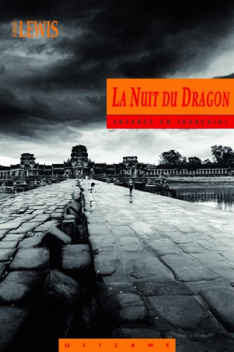 NUIT DU DRAGON -LA- NED 2012: LEWIS NORMAN