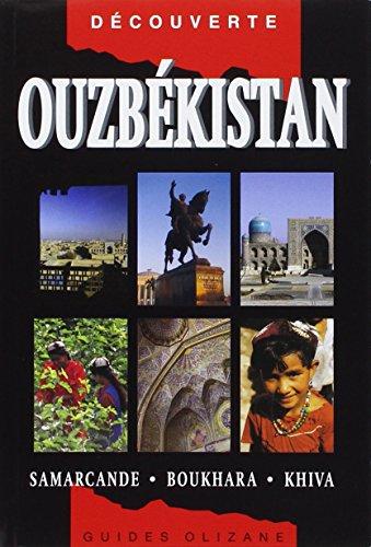 GUIDE OUZBEKISTAN: MACLEOD CALUM
