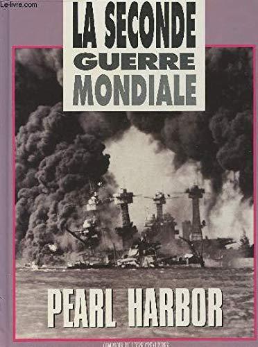 9782880971021: L'agression de Pearl Harbor