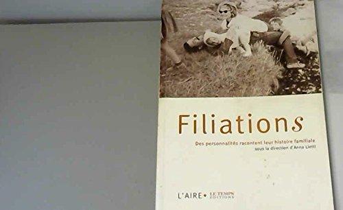 Filiations: Lietti Anna