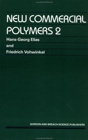 New Commercial Polymers, 2: Elias, H.-G.